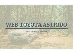 promo Toyota Jakarta Pusat
