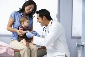 Klinik Dokter Anak Terbaik