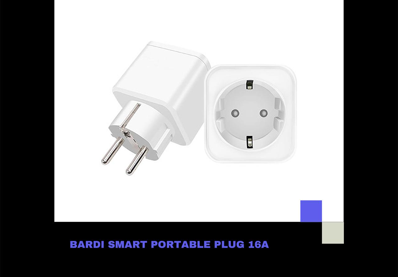 Portable Plug 16A