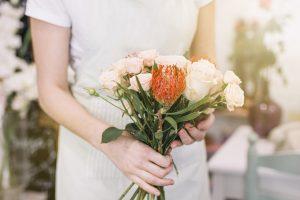 Florist bsd